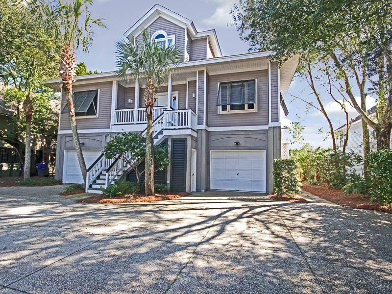 Cameron Boulevard 3702 - Image 1 - Isle of Palms - rentals