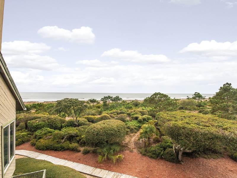 Duneside 1107 - Image 1 - Kiawah Island - rentals