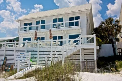 Stay at the Best Spot on 30A - All New KOKOMO, New Remodel Throughout. The Ultimate Beach Home! Now With Free Beach Service - Seagrove Beach - rentals