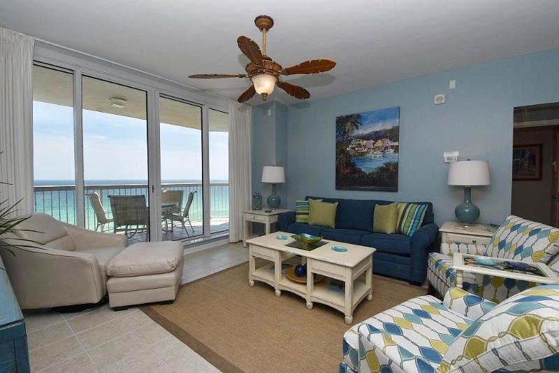 Silver Beach Towers W805 - Image 1 - Destin - rentals