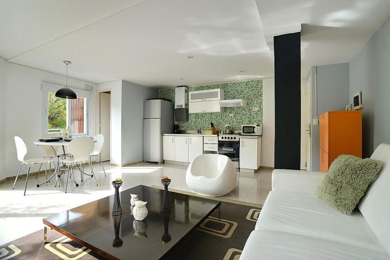 Spacious 1 Bedroom Triplex in Palermo Soho - Image 1 - Buenos Aires - rentals