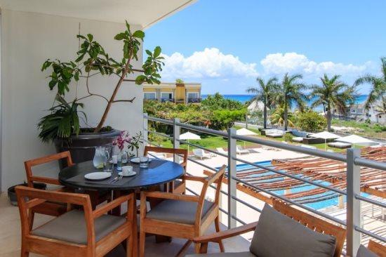 Magia Serenity - Beautiful Ocean view - Vacation rentals Playa del Carmen - Magia Serenity - Playa del Carmen - rentals