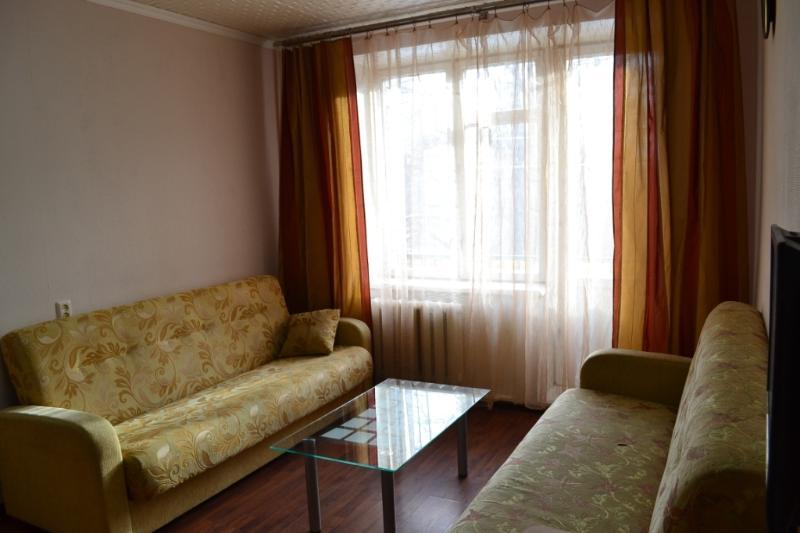Rezident Apartment on Sevastopolskaia - Image 1 - Moscow - rentals