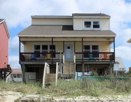 Outrigger - Outrigger - Oak Island - rentals