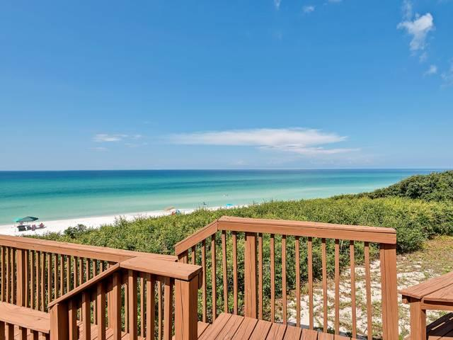 BLUE NINE 7 - Image 1 - Panama City Beach - rentals