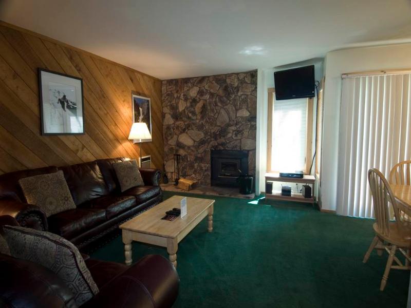 #205 Snowcreek Road - Image 1 - Mammoth Lakes - rentals