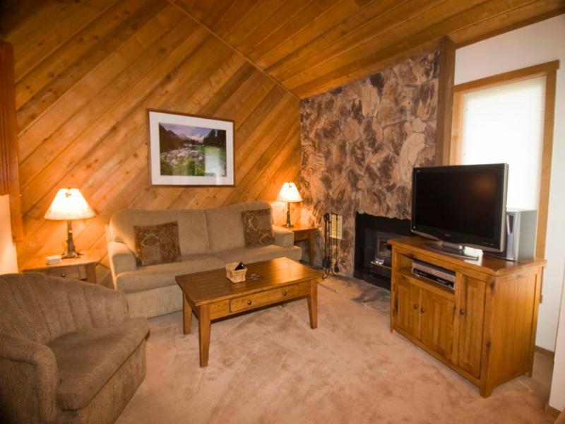 #268 Snowcreek Road - Image 1 - Mammoth Lakes - rentals