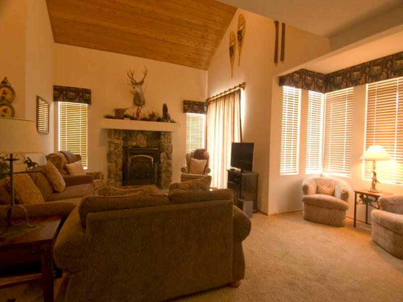 #506 Golden Creek - Image 1 - Mammoth Lakes - rentals