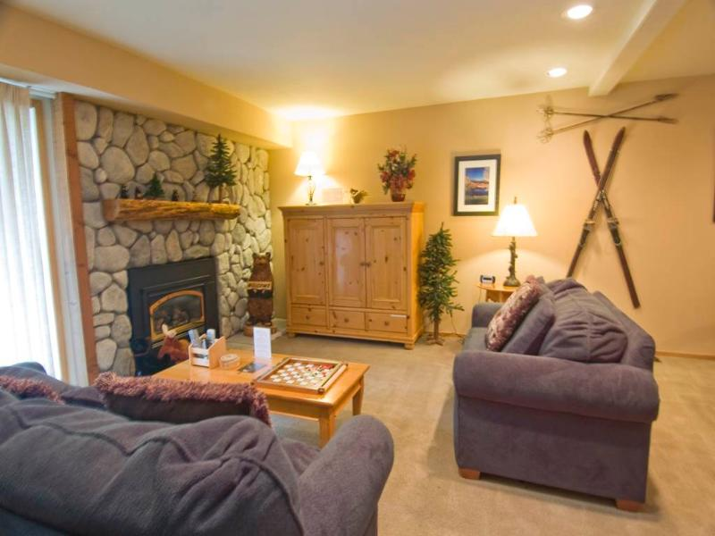 #605 Golden Creek - Image 1 - Mammoth Lakes - rentals