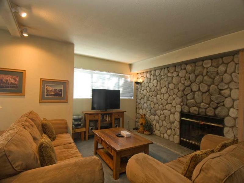 #617 Golden Creek - Image 1 - Mammoth Lakes - rentals