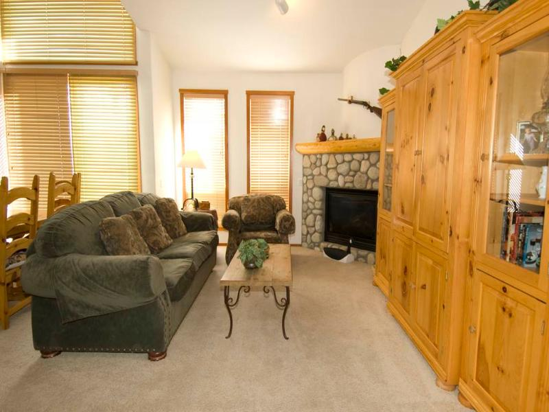 #776 Fairway Circle - Image 1 - Mammoth Lakes - rentals