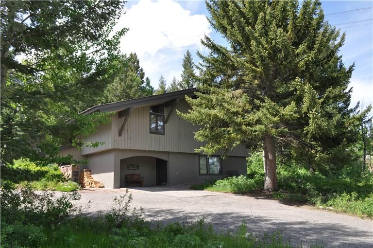 5 bed /4.5 ba- ELKHORN LODGE - Image 1 - Teton Village - rentals