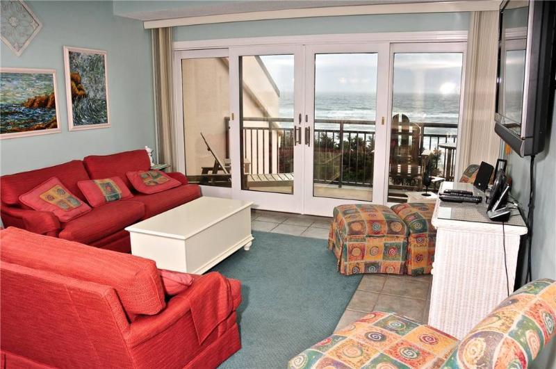 Beachwalk 302 - Image 1 - Pine Knoll Shores - rentals