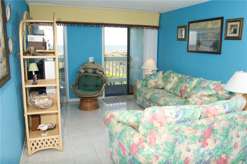 Seaspray 214 - Image 1 - Atlantic Beach - rentals