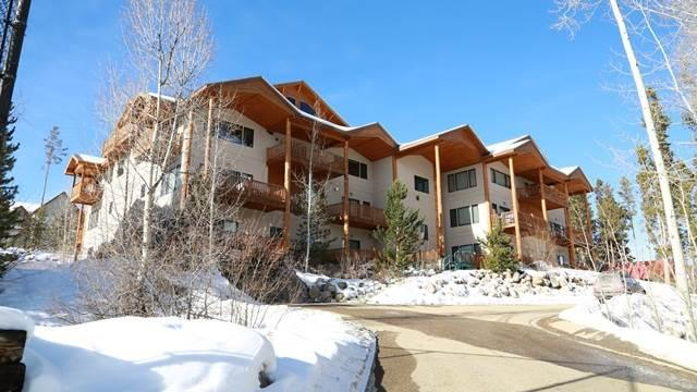 Ponderosa Penthouse - Image 1 - Winter Park - rentals