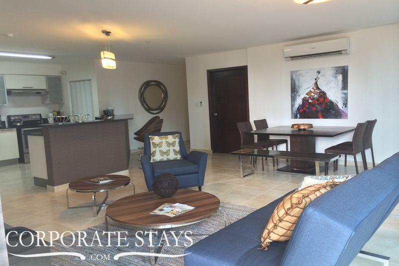 Montreal 2BR | Luxury Apartment | Panama City - Image 1 - World - rentals