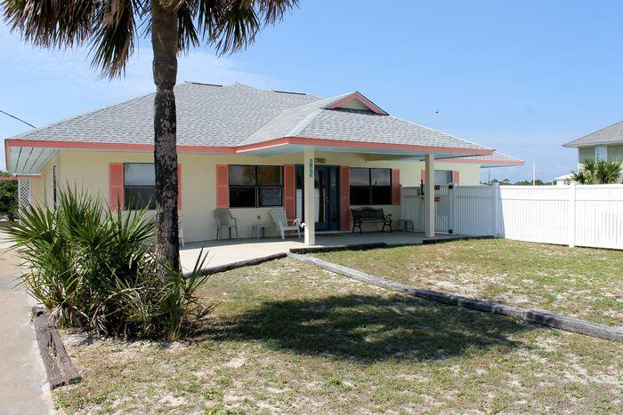ALL DADDYS MONEY - Image 1 - Saint George Island - rentals