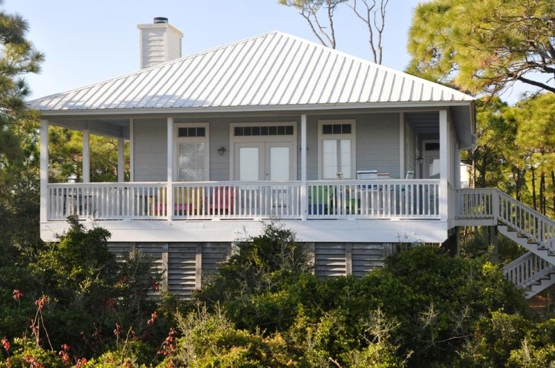 A HAPPY PLACE - Image 1 - Saint George Island - rentals