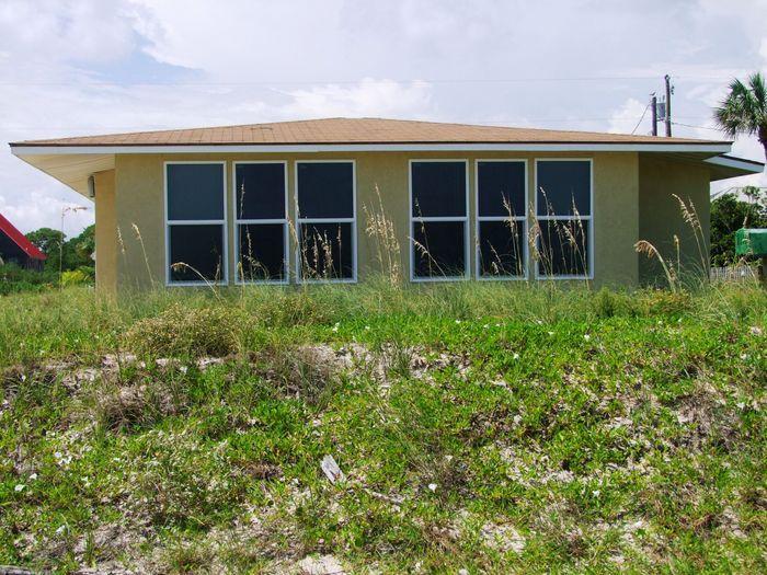 CASA DE LA PLAYA - Image 1 - Saint George Island - rentals