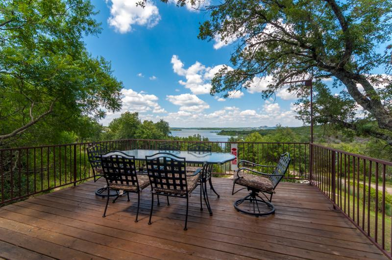 Waters Edge Retreat At Canyon Lake - Image 1 - Canyon Lake - rentals