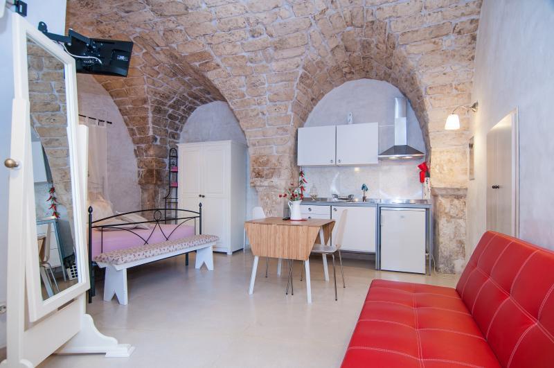 Dammuso romantico, in the center of Scicli - Image 1 - Scicli - rentals