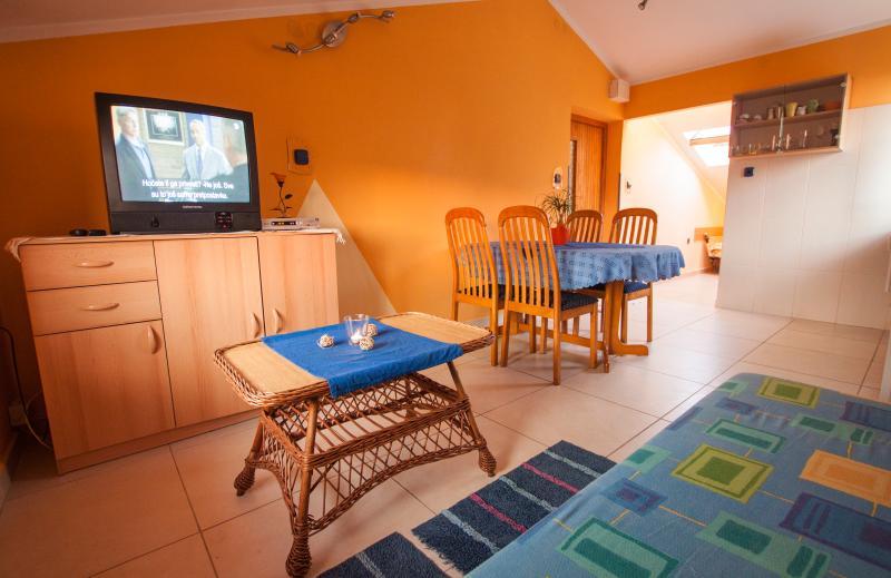 "Living room - Modern & charming apartment ""Mare"" - Pula - rentals"