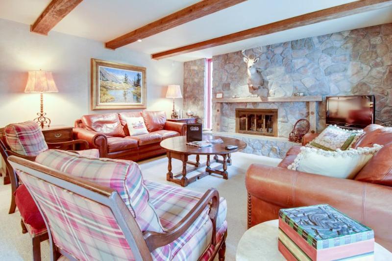 Vail Village Luxury Condominium - Image 1 - Vail - rentals