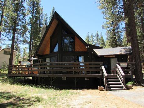 #009 Lakeview Pines - Image 1 - Big Bear Lake - rentals