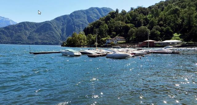 LAKE COMO - LENNO - Villa to rent - Lenno Villa - Lenno - rentals