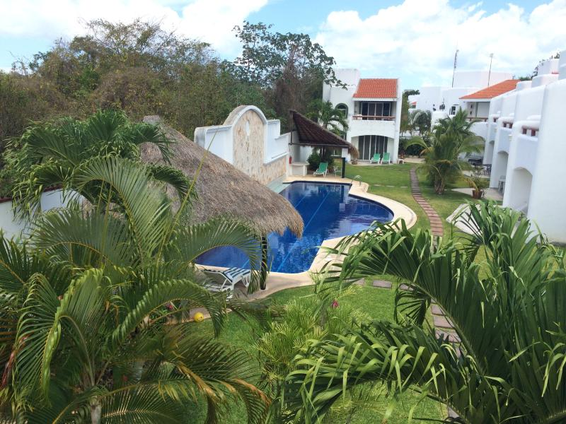 Lovely villa for the perfect vacations!  MMC9 - Image 1 - Playa del Carmen - rentals