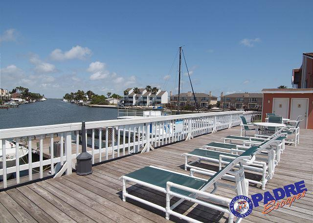 The Fisherman's Getaway is recently remodeled condo that is ON THE WATER! - Image 1 - Corpus Christi - rentals