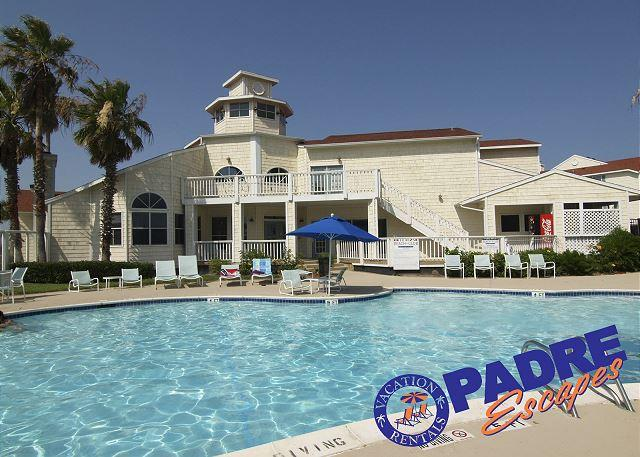 Villa by the beach is a recently remodeled Condo close to the Beach! - Image 1 - Corpus Christi - rentals