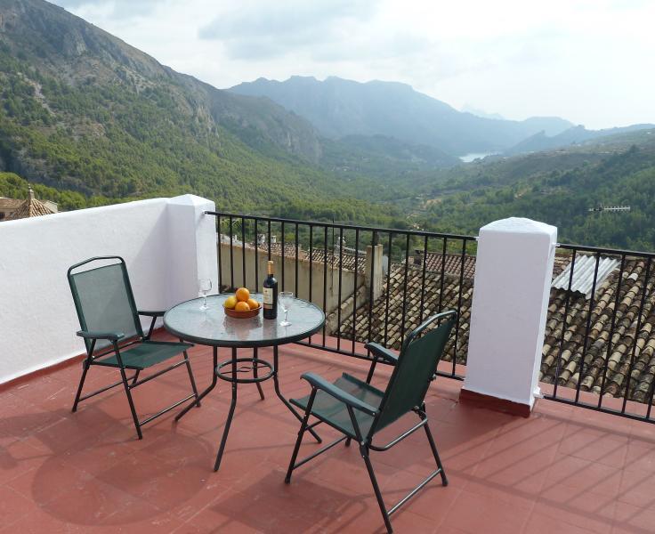 Abdet Village Accommodation - Image 1 - Alicante - rentals