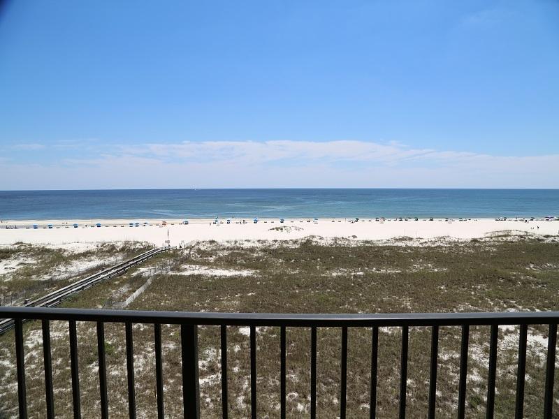 Phoenix VII - 503 Gulf Front -3rd Nt Free! - Image 1 - Orange Beach - rentals