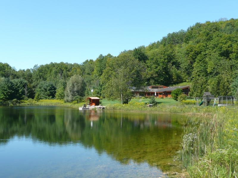 Private retreat for family, workshops etc. - Image 1 - Orangeville - rentals
