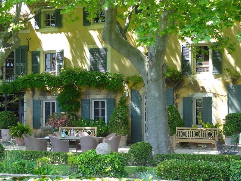 Bastide de la Felicité - Image 1 - Saint-Remy-de-Provence - rentals