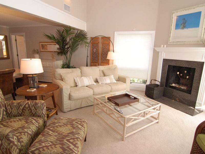 Beach Club 328 - Image 1 - Seabrook Island - rentals