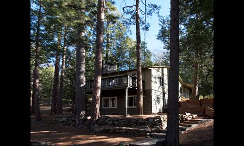 Pooch's Palace: 2 Bedroom, 1 Bath, Sleeps 6, WiFi, No Pets - Pooch's Palace - Idyllwild - rentals