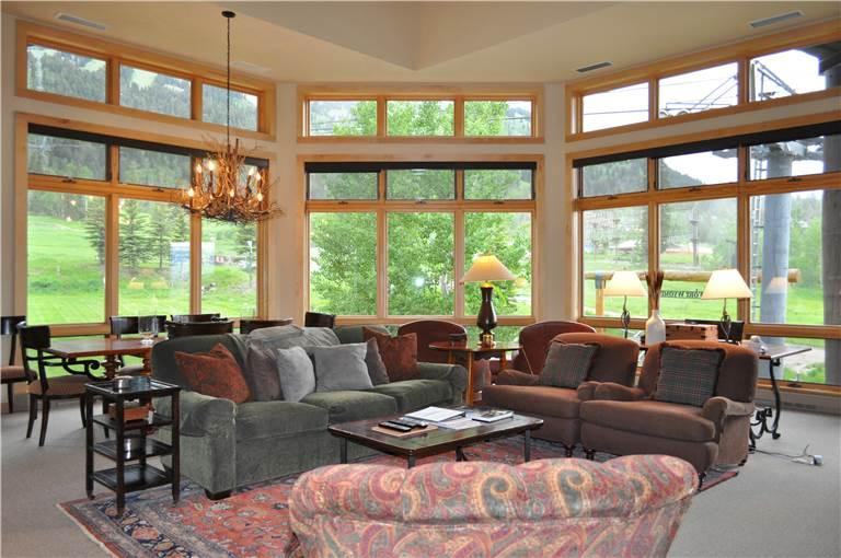 2 bed /2.5 ba- CODY HOUSE B - Image 1 - Teton Village - rentals