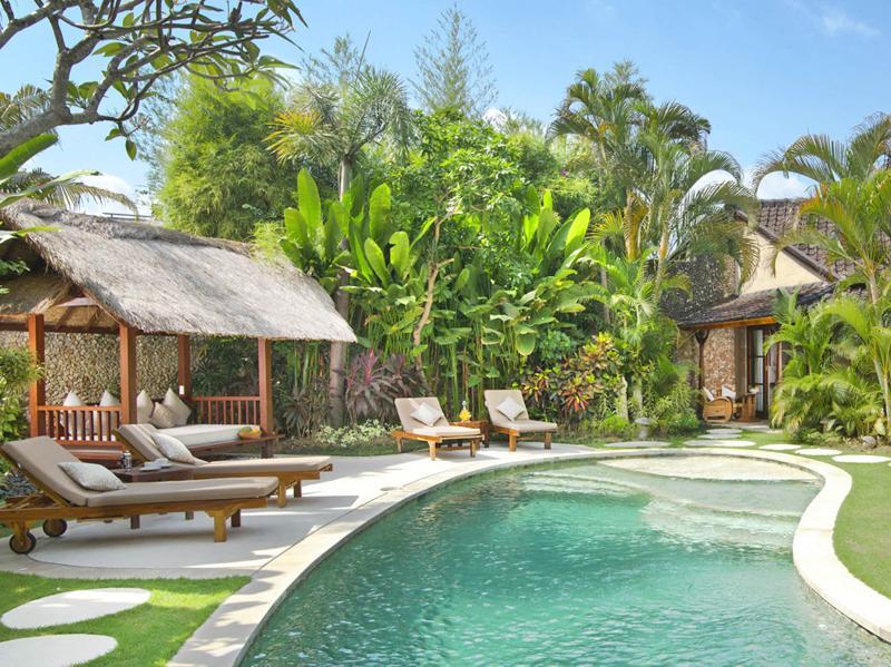 Villa Kubu - Premium two bedroomVilla - Pool and gardens - Villa Kubu 999 - Seminyak - rentals