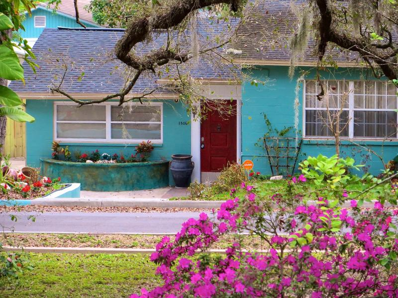Riverhouse - Busch Gardens, Convention Center & River House - Tampa - rentals