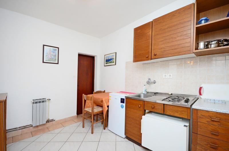 Apartments Ivanka - 68461-A3 - Image 1 - Krk - rentals