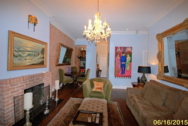 5 STAR CHELSEAMEATPKG AVAIL-11/19-12-3& 12/30-1/23 - Image 1 - New York City - rentals