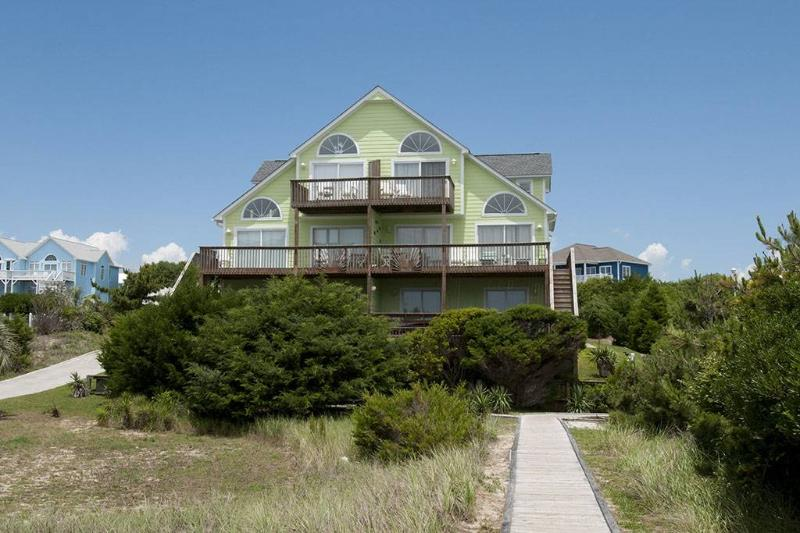 Mullet Bay West - Image 1 - Emerald Isle - rentals