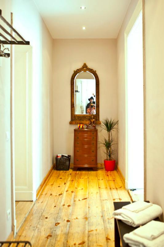 Berlin Mitten Drin - luxury 5-room apartment - Image 1 - Berlin - rentals