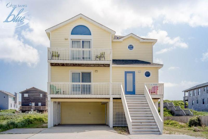 Glistening Sands - Image 1 - Nags Head - rentals