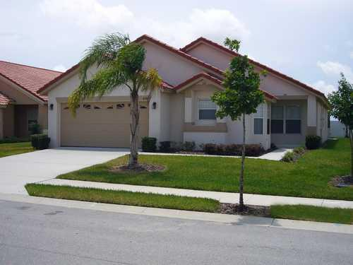 826SC - Image 1 - Davenport - rentals