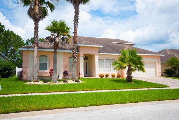 824BRD - Image 1 - Davenport - rentals