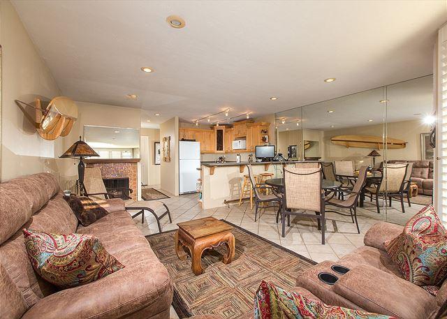 1 Bedroom, 1 Bathroom Vacation Rental in Solana Beach - (DMST63) - Image 1 - Solana Beach - rentals