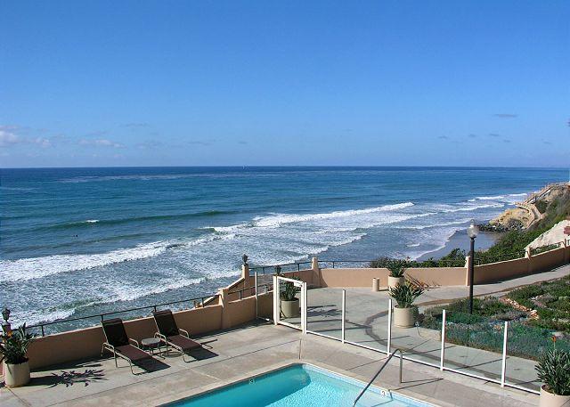 View From Property - 1 Bedroom, 2 Bathroom Vacation Rental in Solana Beach - (DMBC855B) - Solana Beach - rentals